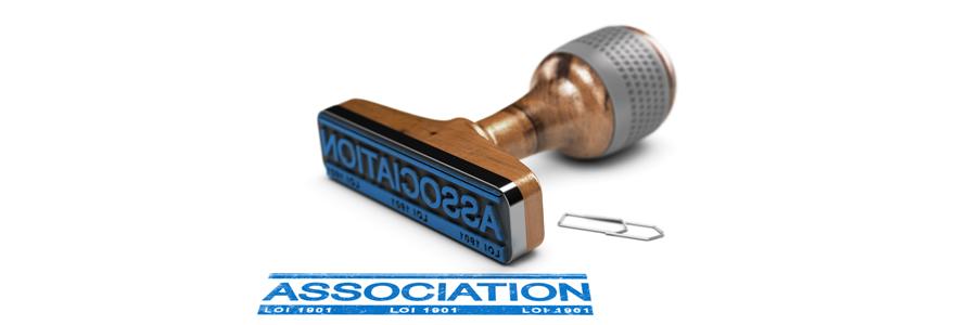 gestion d'une association loi 1901
